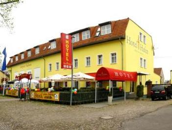 Hotel 4 Hufen, Dahme-Spreewald