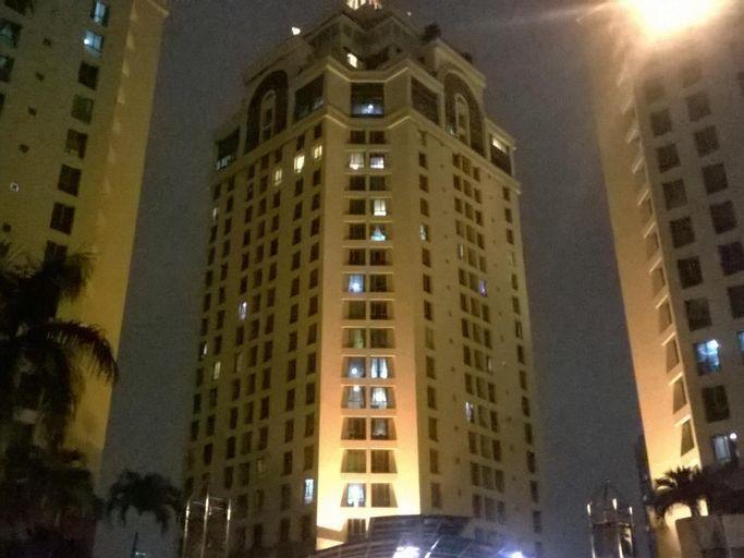 Allson Oasis Apartment Jakarta, Central Jakarta