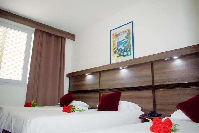 Hotel Le Paris, Nouméa
