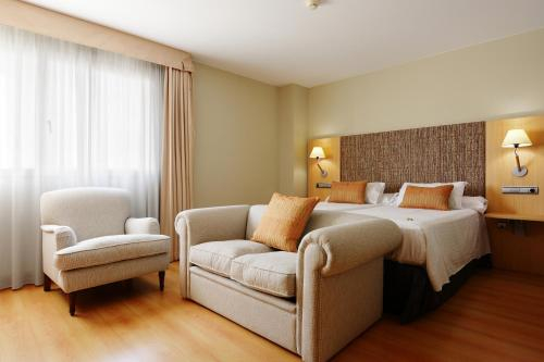 Hotel Sercotel Villa Gomá, Zaragoza