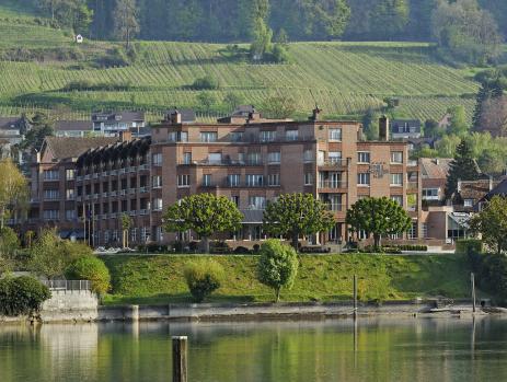 Hotel Chlosterhof Stein am Rhein, Stein