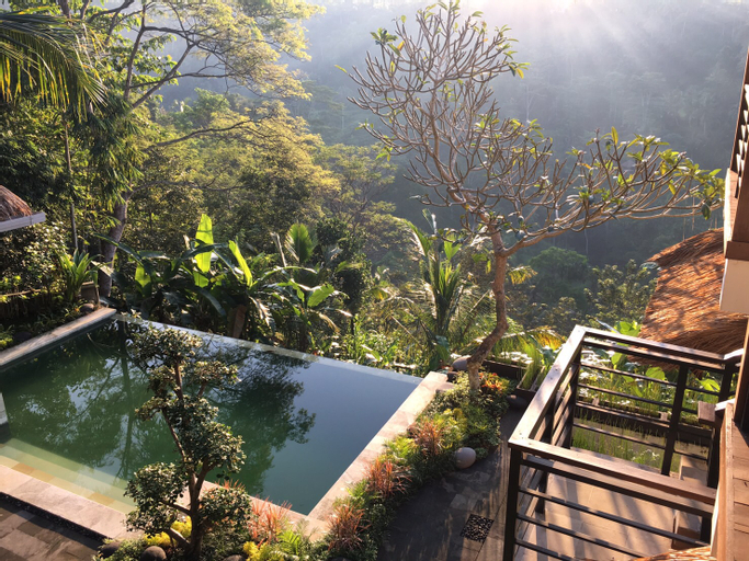 Green View Private Villas, Gianyar