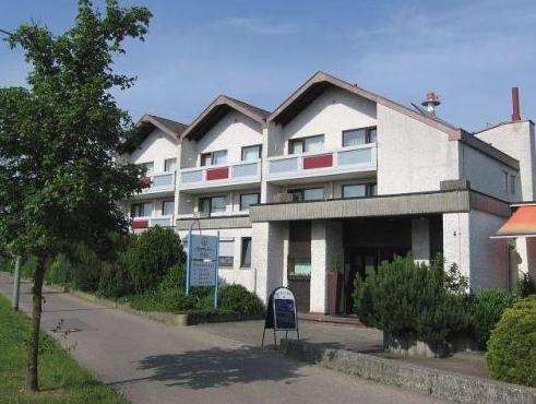 Sporthotel Ihle, Neu-Ulm