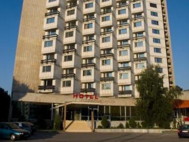 Rovno Hotel, Vidin
