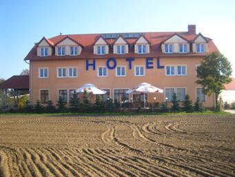 Hotel Jan, Zgorzelec