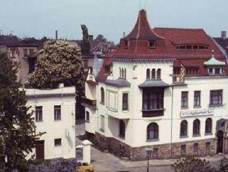 Hotel Katharinenhof, Zwickau