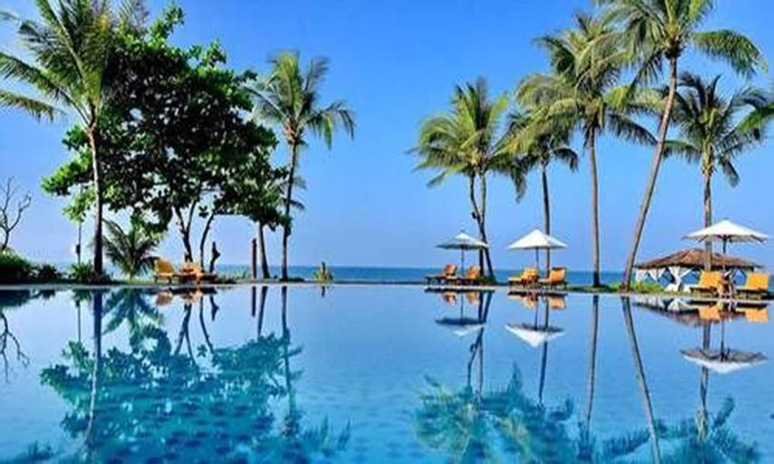 Aureum Palace Hotel & Resort Ngwe Saung, Bassein