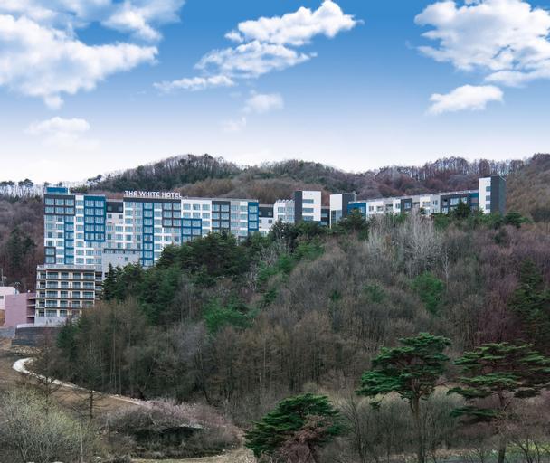 The White Hotel Pyeongchang, Pyeongchang