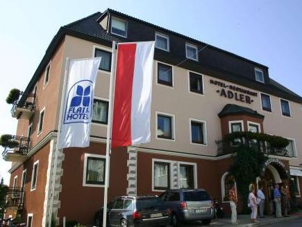 Rebgarten Hotel Adler, Sigmaringen