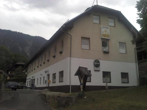 Gasthof Dorfwirt, Hermagor
