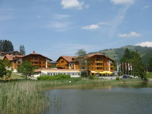 Hostellerie am Schwarzsee, Sense