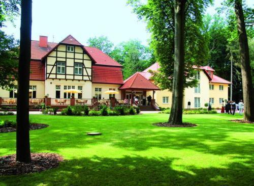 Waldhotel Forsthaus Hainholz, Prignitz