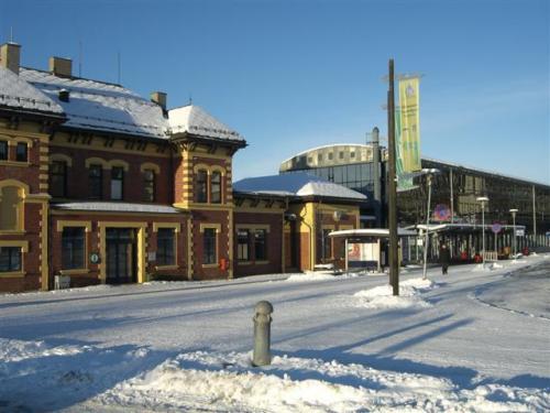Lillehammer Station Hotel & Hostel, Lillehammer
