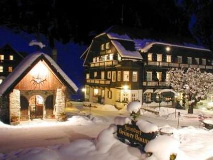 Hotel Grüner Baum Bad Gastein, Sankt Johann im Pongau