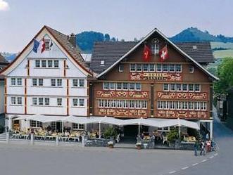 Romantik Hotel Santis, Appenzell Innerrhoden