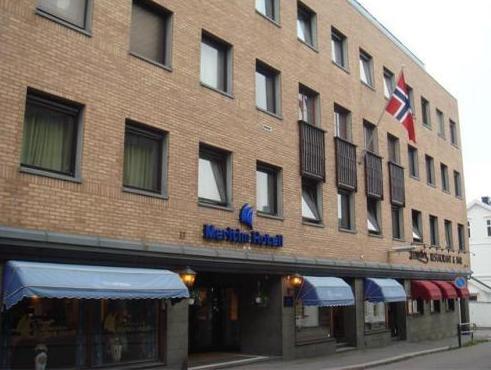 Maritim Hotel, Nøtterøy