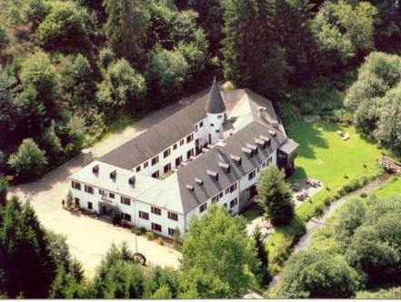 Du Moulin Asselborn, Clervaux