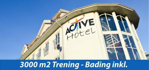 Active Hotel, Nøtterøy