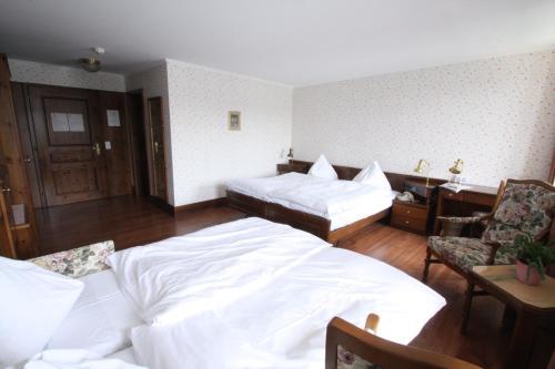 Hotel Rheinfels, Stein