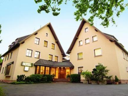 Hotel Bundschuh, Main-Spessart