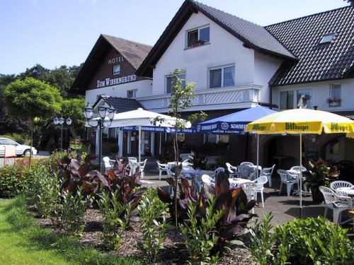 Landhotel garni & Seminarhaus Wiesengrund, Paderborn