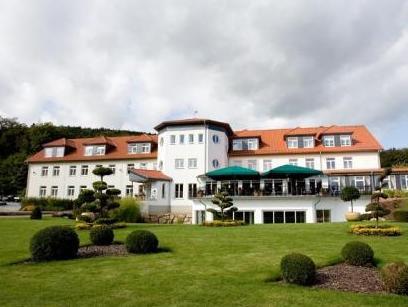Berghotel Ilsenburg, Harz
