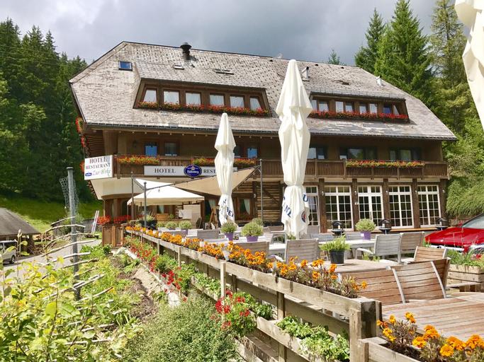Berghotel und Restaurant Krauter Chalet, Schwarzwald-Baar-Kreis
