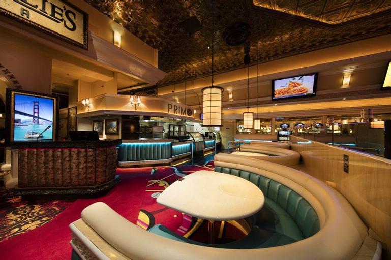 Western Village Inn & Casino at the Marina, Washoe