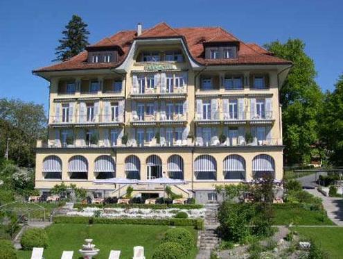 Park Hotel Oberhofen, Thun