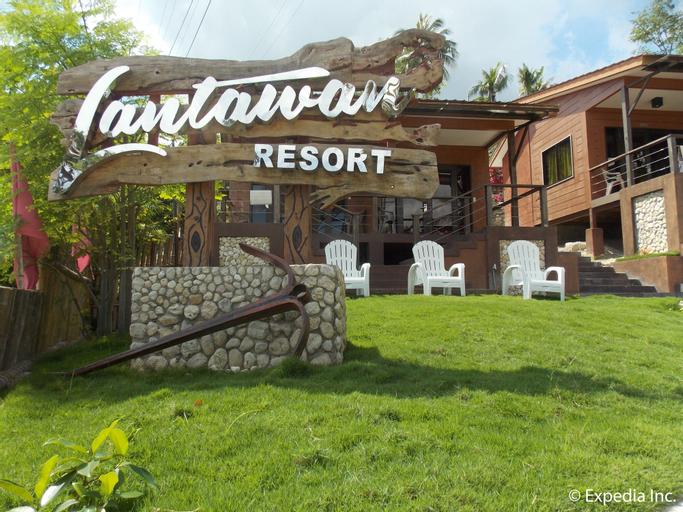 Lantawan Resort, Oslob