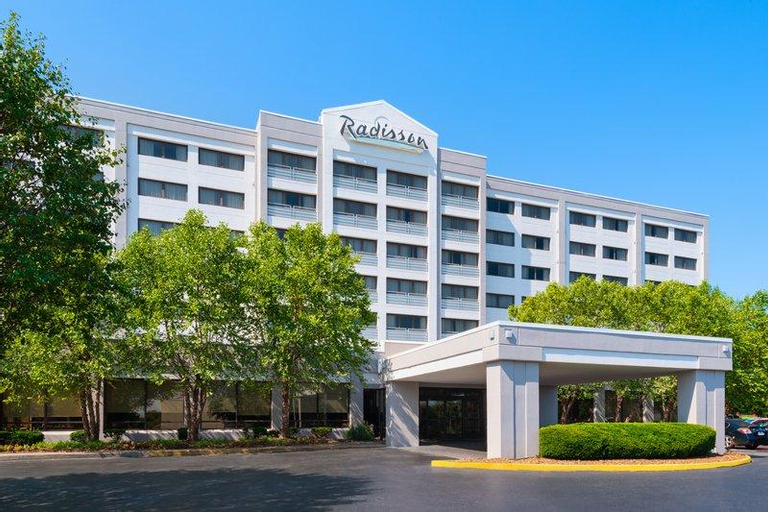 Radisson Hotel Nashville Airport, Davidson