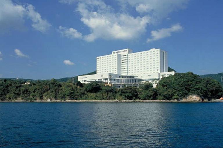 Hotel & Resorts BEPPUWAN, Hiji