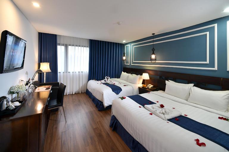 Eternity Hanoi Hotel, Hoàn Kiếm