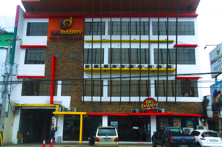 Big Daddy Hotel and Convention Center, Butuan City