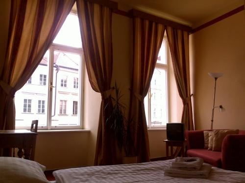 Penzion U Jana, Hradec Králové
