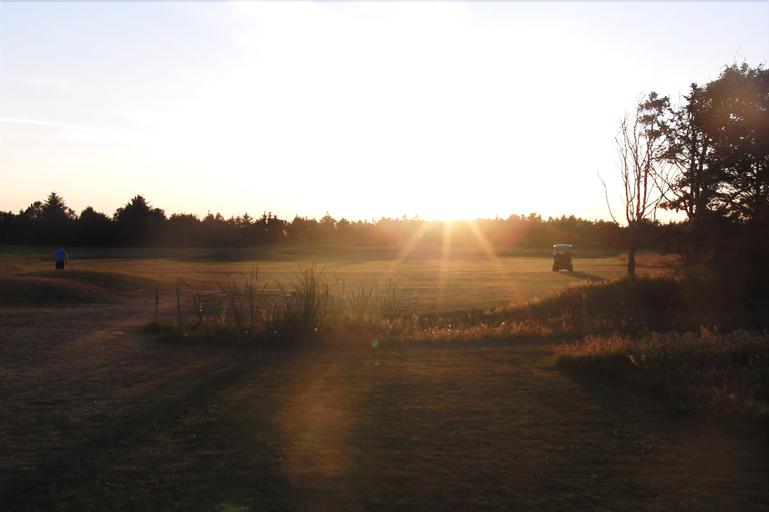 Blokhus Golfcenter, Jammerbugt