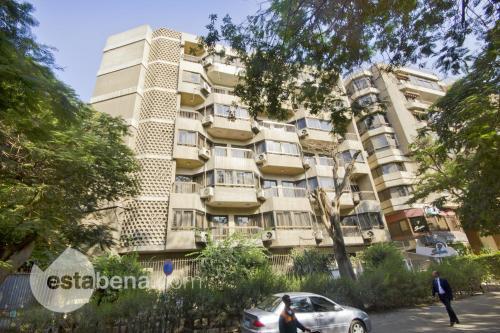 Maadi int'l centre apartments, Al-Ma'adi