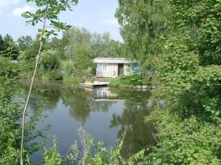 Landgasthof Allerparadies, Celle