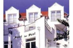 AKZENT Hotel Zur Post, Gotha