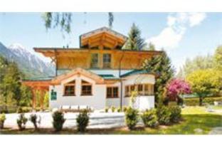 Natur & Aktiv Resort Ötztal (Nature Resort), Imst