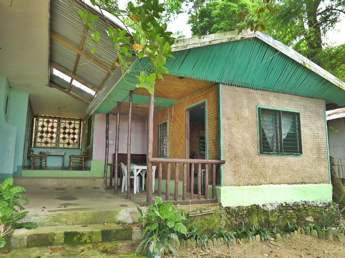 Basio's Place (Pet-friendly), San Vicente
