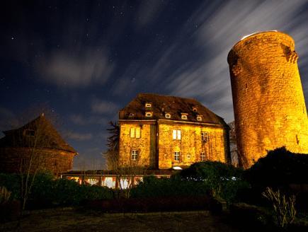 Hotel Burg Trendelburg, Kassel