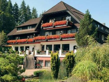 Hotel Restaurant Waldsagmuhle, Freudenstadt