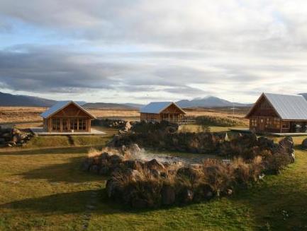 Hestasport Cottages, Sveitarfélagið Skagafjörður