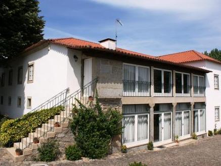 Quinta de S. Bento de Prado, Vila Verde