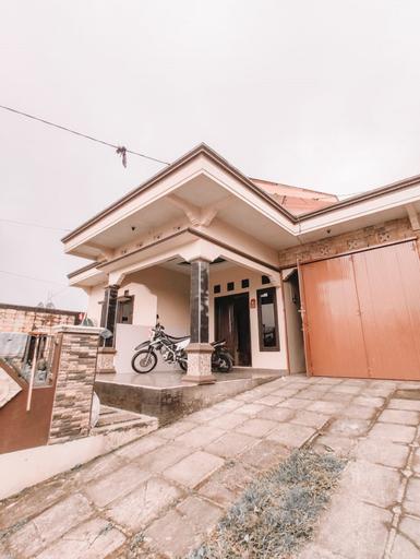 Firdaus Villa Dieng, Banjarnegara