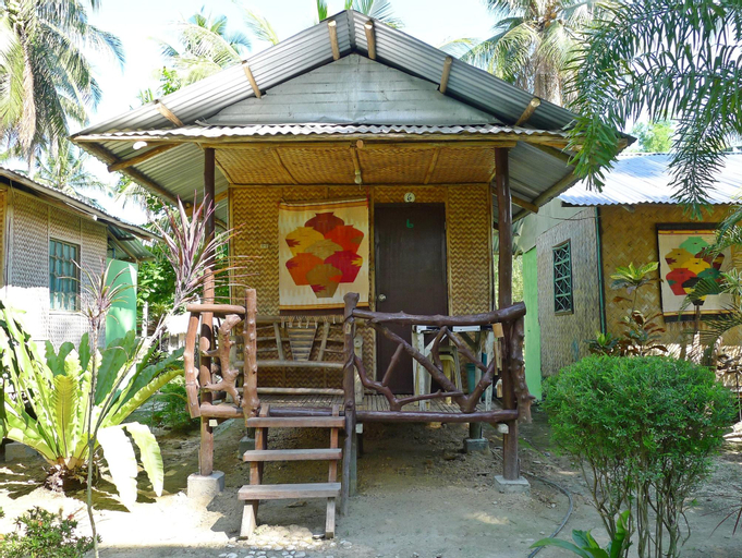 A. Zaragosa Lodging House, San Vicente