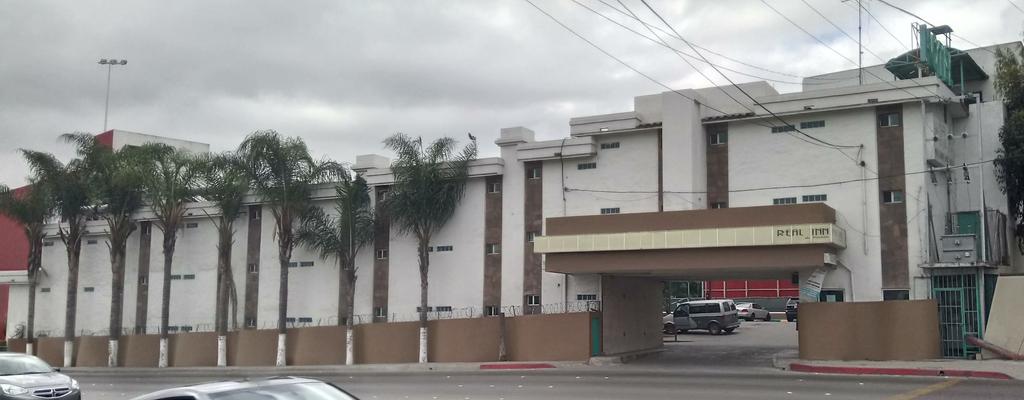 Real Inn Tijuana, Tijuana