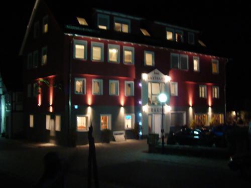 Gasthaus Traube, Reutlingen