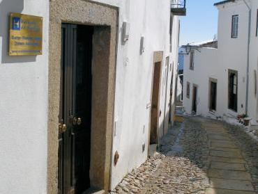 Varanda Do Alentejo, Marvão